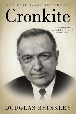 Cronkite - Brinkley, Douglas, Professor