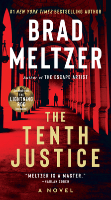 The Tenth Justice - Meltzer, Brad