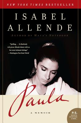 Paula - Allende, Isabel, and Peden, Margaret Sayers, Prof. (Translated by)