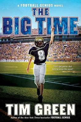 The Big Time - Green, Tim