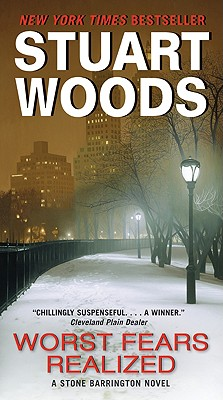 Worst Fears Realized - Woods, Stuart