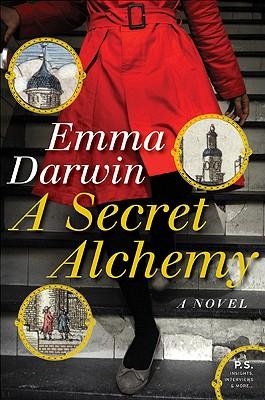 A Secret Alchemy - Darwin, Emma