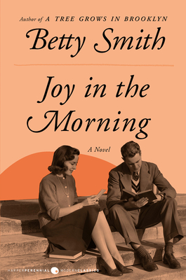 Joy in the Morning - Smith, Betty