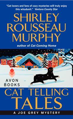 Cat Telling Tales - Murphy, Shirley Rousseau