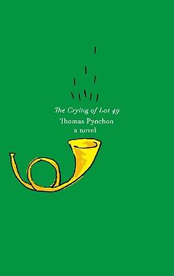 The Crying of Lot 49 - Pynchon, Thomas