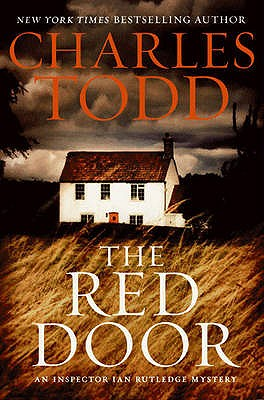 The Red Door - Todd, Charles