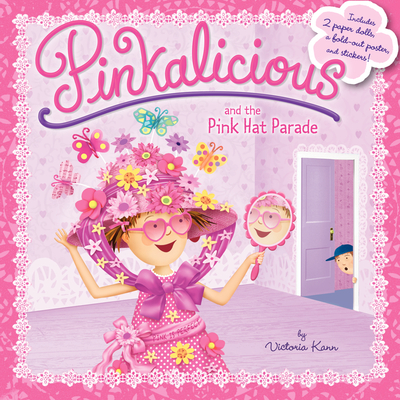 Pinkalicious and the Pink Hat Parade -