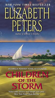 Children of the Storm - Peters, Elizabeth