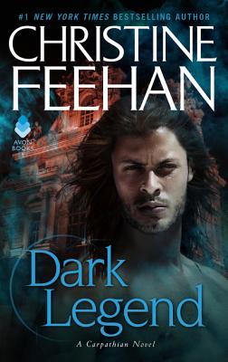 Dark Legend - Feehan, Christine