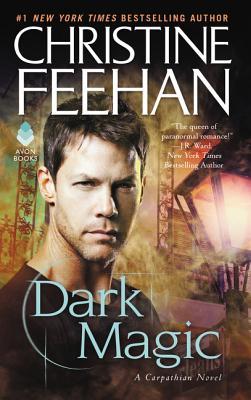 Dark Magic - Feehan, Christine
