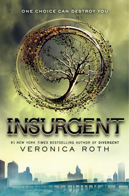 Insurgent - Roth, Veronica