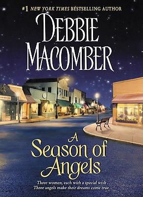 A Season of Angels - Macomber, Debbie