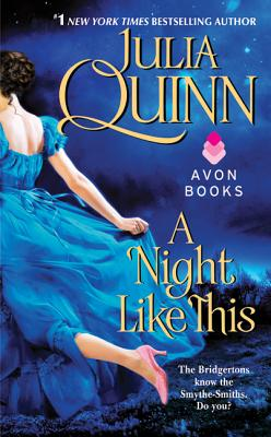 A Night Like This - Quinn, Julia