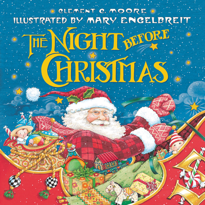 The Night Before Christmas -