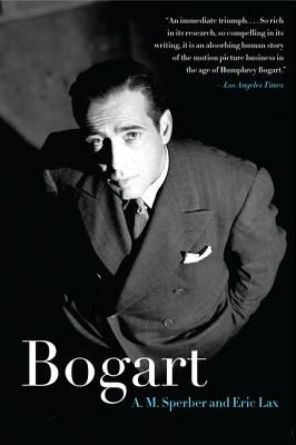 Bogart - Sperber, A M, and Lax, Eric