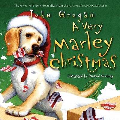 A Very Marley Christmas - Grogan, John