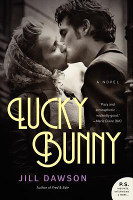 Lucky Bunny - Dawson, Jill