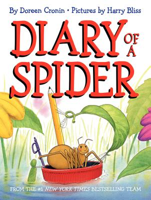 Diary of a Spider -