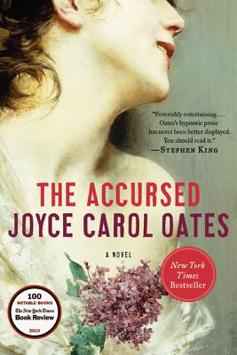 The Accursed - Oates, Joyce Carol