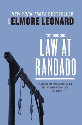 The Law at Randado - Leonard, Elmore