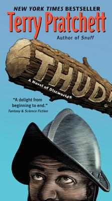 Thud! - Pratchett, Terry