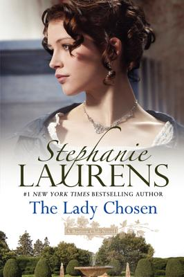 The Lady Chosen - Laurens, Stephanie