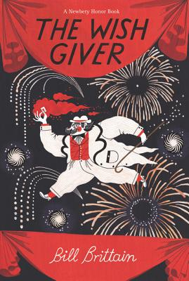 The Wish Giver: Three Tales of Coven Tree - Brittain, Bill