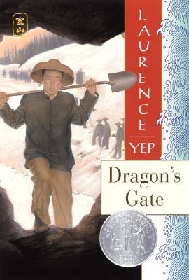 Dragon's Gate - Yep, Laurence, Ph.D.