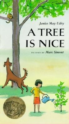 A Tree Is Nice - Udry, Janice May