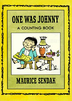 One Was Johnny: A Counting Book -