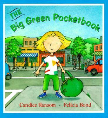 The Big Green Pocketbook -