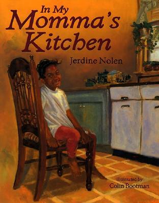 In My Momma's Kitchen - Nolen, Jerdine
