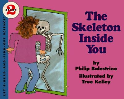 The Skeleton Inside You -