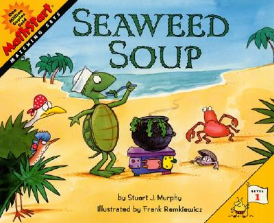Seaweed Soup - Great Source (Prepared for publication by)