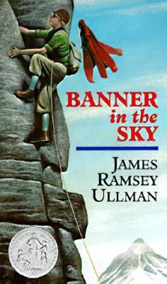 Banner in the Sky - Ullman, James Ramsey