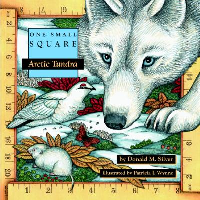 Arctic Tundra - Silver, Donald M