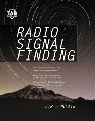 Radio Signal Finding - Sinclair, Jim, and Sinclair Jim