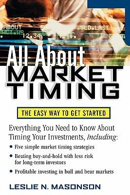 All about Market Timing - Masonson, Leslie N, and Masonson Les