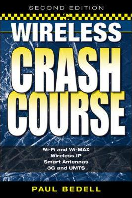 Wireless Crash Course - Bedell, Paul, and Bedell Paul