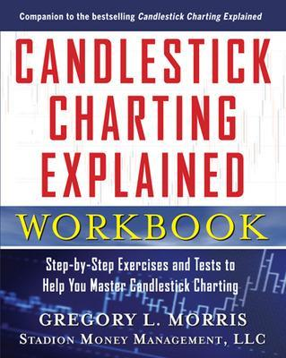 Candlestick Charting Explained Workbook: Step-By-Step Exercises and Tests to Help You Master Candlestick Charting - Morris, Gregory