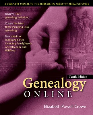 Genealogy Online - Crowe, Elizabeth Powell