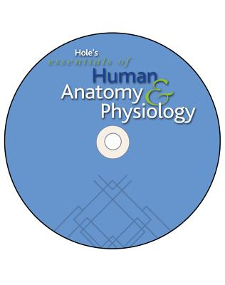 Anatomy and Physiology Revealed Version 2.0 Cd - Ohio, Medical College Of