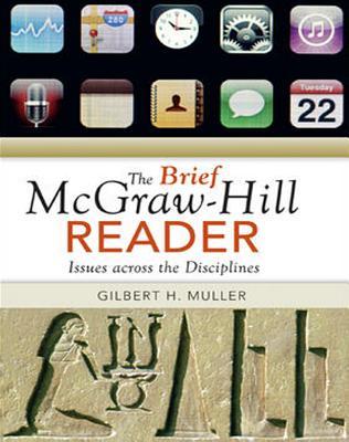 The Brief McGraw-Hill Reader - Muller, Gilbert