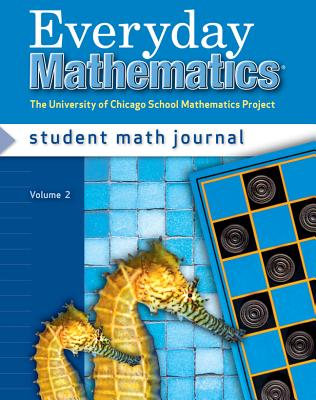 Grade 2: Student Math Journal 2 - Bell, Max, and Dillard, Amy, and Isaacs, Andy