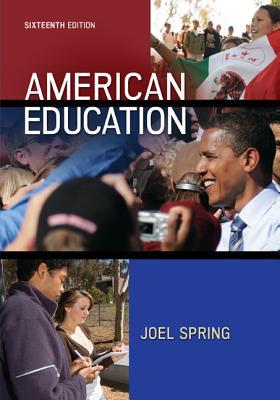 American Education - Spring, Joel H