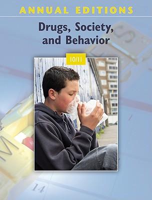 Drugs, Society, and Behavior - Wilson, Hugh (Editor)