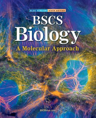 BSCS Biology: A Molecular Approach - McGraw-Hill/Glencoe