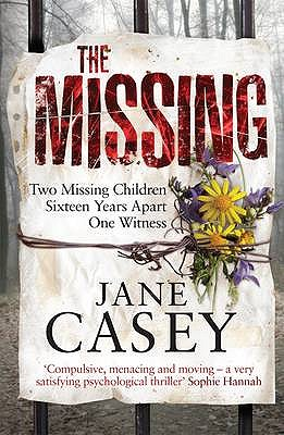 The Missing - Casey, Jane