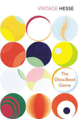 The Glass Bead Game - Hesse, Hermann