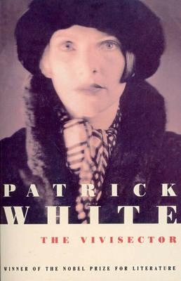 The Vivisector - White, Patrick